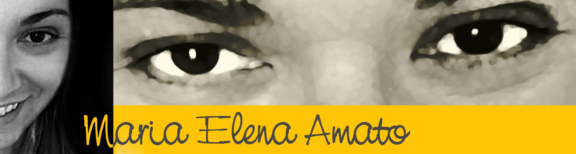 Maria Elena Amato